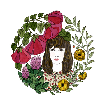 Elisabeth Aranda Illustration