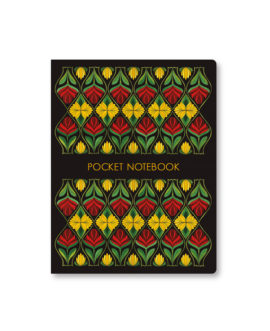 Pocket Notebooks Elisabeth Aranda