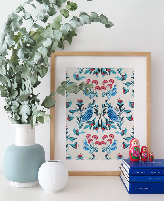 Art_Print_Blue_Birds