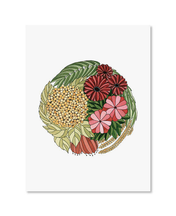 Art_Print_Flowers_No2