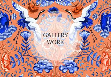 Elisabeth Aranda Luque - Illustrator & pattern designer